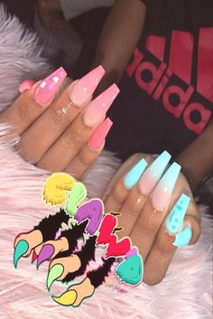 one or more people closeup and textYou can find Valentines day nails and more on our website.one or more people closeup and text When Is Valentines Day, Website, Nails, People, Finger Nails, Ongles, People Illustration, Nail, Sns Nails