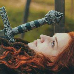"""My sister Isagual Tully Baratheon. Mother of Wesser Baratheon, and Nicolaj Baratheon."""