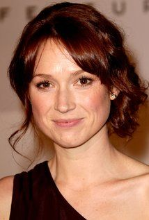 Ellie Kemper born Elizabeth Claire Kemper, May 2, 1980 is an American actress, comedian, and writer. She is best known for her role as Erin Hannon in the NBC series The Office, as well as her supporting roles in the films Bridesmaids and 21 Jump Street. She plays the title role in the Netflix comedy series Unbreakable Kimmy Schmidt, for which she has received critical acclaim. In the summer of 2015, she joined NBC News as a temporary co-host on NBC's morning news program, The Today Show.