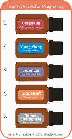 Essential Oils for pregnancy, geranium, ylang ylang, lavender, grapefruit, roman chamomile, #essentialoils