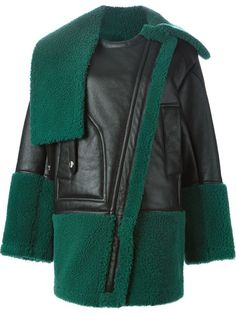 Купить Kenzo драпированное пальто  в Smets from the world's best independent boutiques at farfetch.com. Shop 300 boutiques at one address.