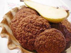 Korpás, kókuszos keksz recept