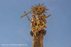 Holy Trinity Column in Olomouc Czech Republic, Holi, Europe, Bohemia