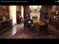 Video Palacio del Duque de Fernán Nuñez. Calle Santa Isabel. Madrid