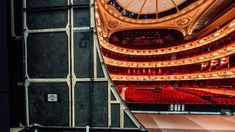🎭 Live from Covent Garden featuring The Royal Opera and The Royal Ballet... Wayne Mcgregor, Ballet Companies, Royal Ballet, Grand Staircase, Garden Features, Covent Garden, Evil Clowns, Musical Theatre, Orchestra