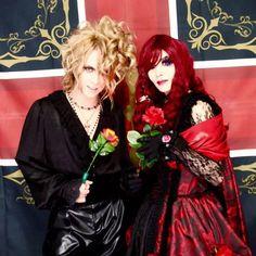 Lareine Versailles Band, The Gazette, Awesome Anime, 20th Anniversary, Visual Kei, Concert, Photos, Leather Jacket, Entertaining