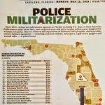 Police Militarization: Preparation For Economic Collapse, Food Shortages, Civil Unrest, And Martial Law