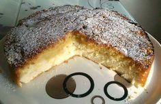 Sihirli Pasta Tarifi | Yemek Tarifleri Sitesi | Harika ve Pratik Yemekler