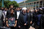 اقدام تروریستها انتقام از دموکراسی در ایران بود