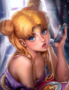 Scooby, Sailor, Kim, Johnny And More (New Artworks) by Sakimi chan | The Dancing…