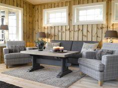 FINN – Valdres - Bøven, Prosjektert stor oppstue hytte fra Telemarkhytter AS