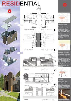 Residential Panel -1-