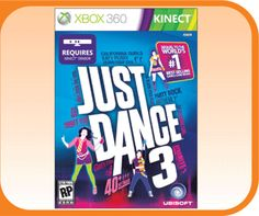 Perfect for the tweens that love to dance and great for a family game night all in one. Boys and girls will be clamoring for the best dancer title!