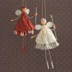 Sugarplum fairies!