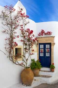 Cythera, Greece