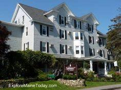 Nonantum Resort -Kennebunkport, Maine