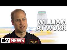 Prince William Gave An Adorable Interview About Prince George And Princess Charlotte | Fashion, Trends, Beauty Tips & Celebrity Style Magazine | ELLE UK