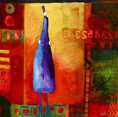 Explore Art - Jeanne Bessette