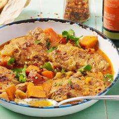 I Quit Sugar - Sarah's Vietnamese Chicken Curry