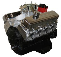 496ci stroker marine crate engine big block gm style dressed 496ci stroker marine crate engine big block gm style dressed longblock with carburetor iron heads flat tappet cam engine marines and crates malvernweather Image collections
