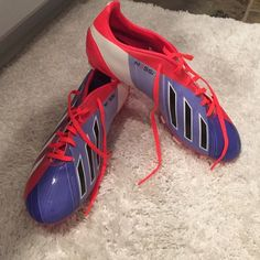 messi cleats womens size 7.5 NEVER WORN Adidas Shoes Athletic Shoes