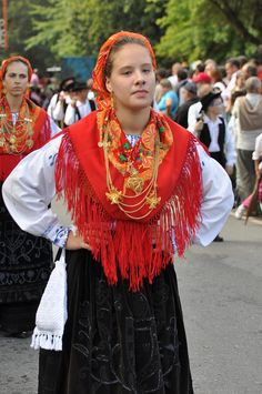 Feiras Novas Sábado Cortejo 2011 (361) | Flickr - Photo Sharing!
