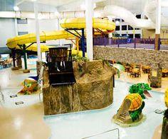 Castle Rock Resort and Indoor Waterpark - www.BransonShows.com