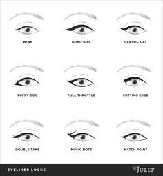 Eyeliner Staying Power: Decoding the Terms