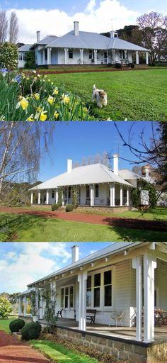 Australian farmhouse | Welcome! | Pinterest | Australian country ...