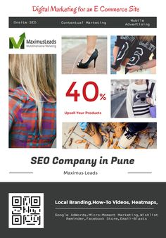 Best SEO Company in Pune provides guaranteed SEO services. Maximus Leads is Digital Marketing Service provider agency with professional SEO team. We offer Local SEO Services for your business to generate lead at affordable SEO packages.  Contact Details: Call us at: +(91) 9545240766   Visit us at: http://maximusleads.com/seo-company-in-pune.html