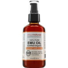 Emu Oil Hair Growth Progress Day One To Week 3 On Line