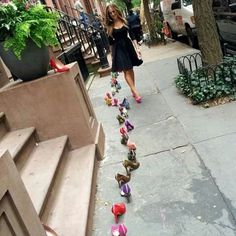 Zapatos de Sarah JP