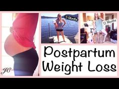 POSTPARTUM WEIGHT LOSS EXPERIENCE: An average journey! Don't get discouraged just keep it all in perspective!