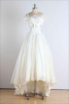 Vintage 1950's dress by millstreetvintage