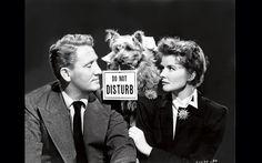 Retro criticism: No Love / Without Love (1945) #TheGreatKH