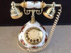 Royal Albert Telefon