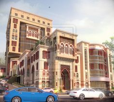 Makkah and Sacred Ntuals Development Institution
