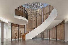 Galería de Centro Kapor para el impacto social/ Fougeron Architecture - 4