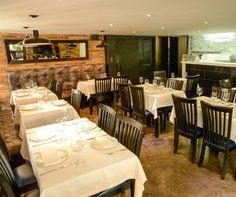 Chamberí, un lugar con lo mejor de los sabores españoles, funciona en Bogotá desde finales del 2012.