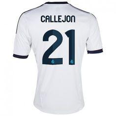 Callejón del Real Madrid 2012/13 Camiseta futbol [763] - €16.87 : Camisetas de futbol baratas online!