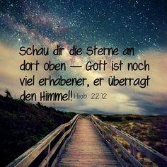 Hieb 22:12