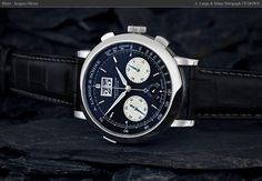 A.Lange & Sohne - A. Lange & Söhne Datograph UP/DOWN Platinum | -