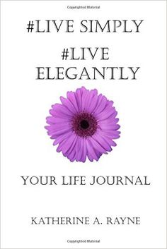 This is the perfect guide to journal your way to clearing the clutter out of your home and out of your head so that you have focus for the important things that you came to do; share your gifts and utilize them for your happiness.