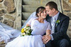 Svatba Kuby & Hanky | Svatební fotograf Brno, Jižní Morava ~ Petr Bukovský