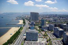 #Fukuoka