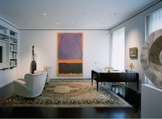 MR Architecture + Decor - 5th Avenue Residence