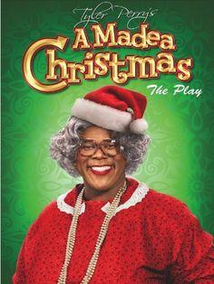 Tyler Perry's A Madea Christmas - The Play