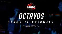 Akuma vs Bolaweed (Octavos) – BDM Madrid 2016 España -  Akuma vs Bolaweed (Octavos) – BDM Madrid 2016 España - http://batallasderap.net/akuma-vs-bolaweed-octavos-bdm-madrid-2016-espana/  #rap #hiphop #freestyle