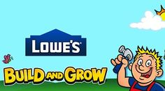 FREE Upcoming Lowe's Kids Workshops! ~ fun free activities for the kids this summer!!