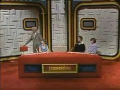 Password Plus - May 9,1979